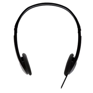 V7 HA300-2EP LIGHTWEIGHT STEREO HEADPHONES