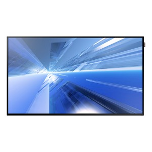 "SAMSUNG DM32E DIGITAL SIGNAGE FLAT PANEL 32"" LED FULL HD BLACK"