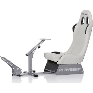PLAYSEAT PLAYSEATS EVOLUTION GAMING CHAIR - WHITE